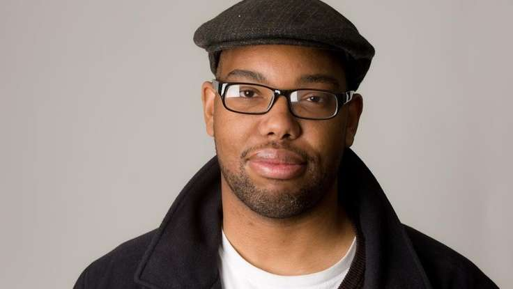 "Speaker Ta-Nehisi Coates' Keynote on the Civil War is ""a Highlight of the Week"""
